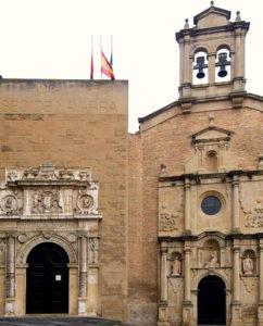 Fotografía cedida por Departamento de Turismo de Gobierno de Navarra